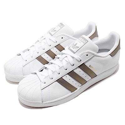 adidas 休閒鞋 Superstar 低筒 運動 男女鞋 @ Y!購物