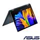 (含微軟365組合) ASUS UX363EA 13吋筆電 (i5-1135G7/16G/512G SSD/OLED觸控螢幕/ZenBook Flip 13/綠松灰) product thumbnail 1