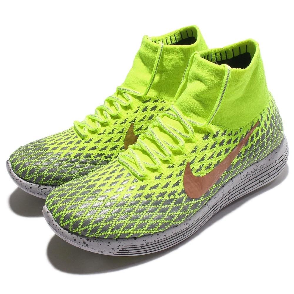 Nike LunarEpic Flyknit 男鞋