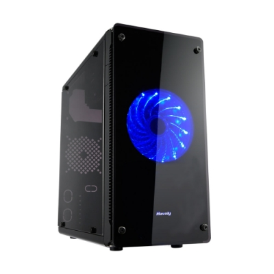 i5_微星平台[樂天戰警]i5-9400F/8G/GTX1660Ti/480G_SSD