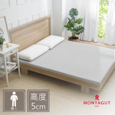 MONTAGUT-健康脊頸床墊(單人3尺)