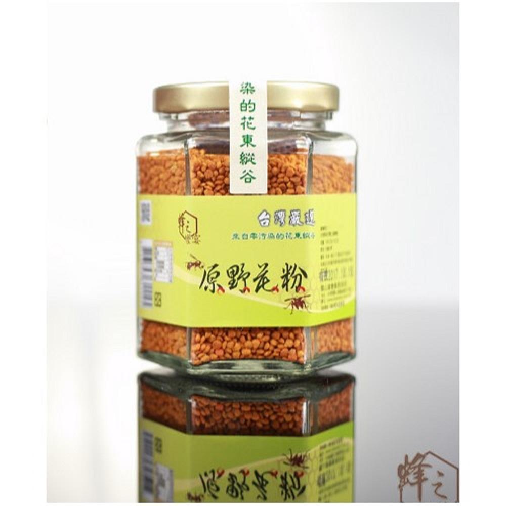 蜂之饗宴 原野花粉(160g)