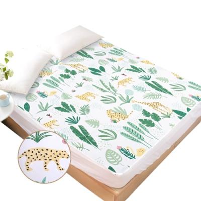 colorland 加大防水隔尿墊床笠產褥墊看護墊保潔墊 生理墊(180*200)