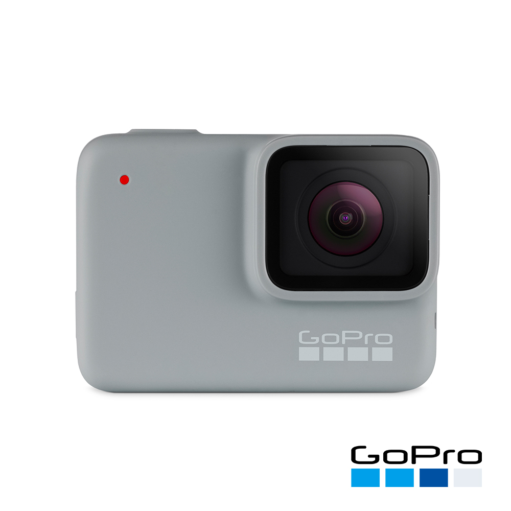 GoPro-HERO7 White運動攝影機CHDHB-601-LE