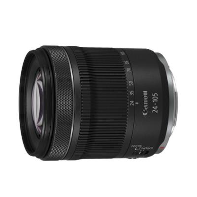 Canon RF 24-105mm F4-7.1 IS STM (公司貨)