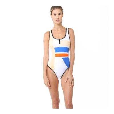 澳洲Sunseeker泳裝sweat系列連身式泳衣小-大尺碼1190151SPO
