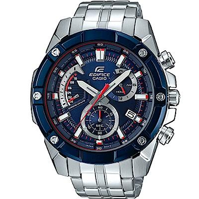EDIFICE 競速運動賽車錶( EFR-559TR-2A)49.5mm