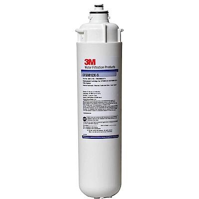 3M 商用型抑垢淨水濾芯CFS9812X-S