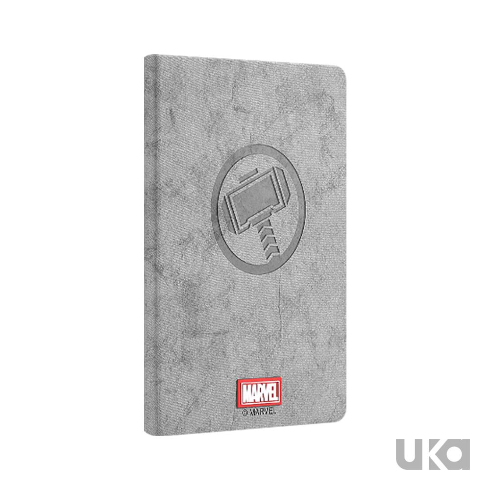Marvel漫威 Apple iPad 2018 9.7吋 英雄系列可立式保護套 雷神