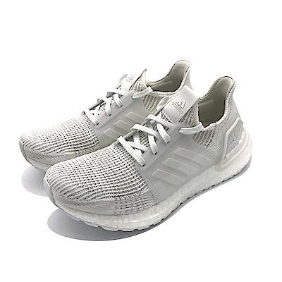 ADIDAS UltraBOOST 19 w 白 女跑步鞋