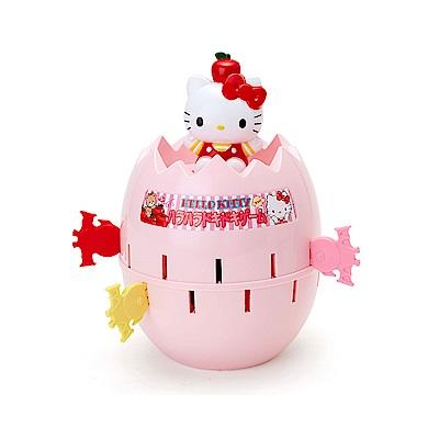 Sanrio-HELLO-KITTY危機一發-粉紅