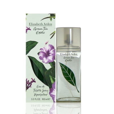 Elizabeth Arden Green Tea Exotic 綠茶仙蹤淡香水100ml