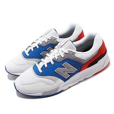 New Balance 休閒鞋 CM997HZJD 男女鞋