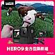 GoPro-HERO9 Black 全方位攝影組 product thumbnail 2