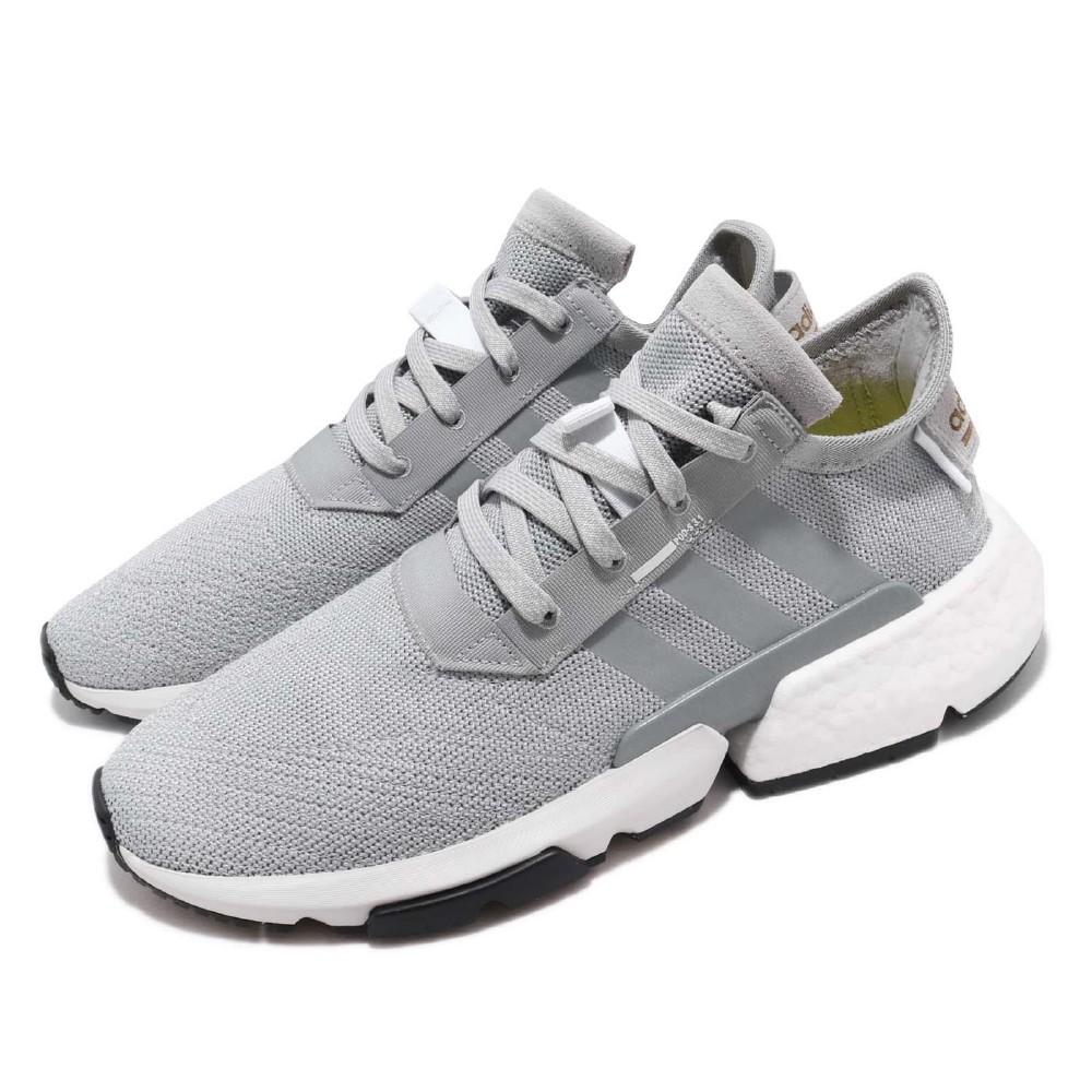 adidas 休閒鞋 Pod S3.1 低筒 男鞋