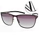 MIZUNO美津濃太陽眼鏡 偏光方框款/霧紫-漸層紫 # MF259 C18 product thumbnail 1