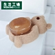 【品牌週全館8折起-生活工場】Bubble皂盤-小熊 product thumbnail 1