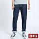 EDWIN 大尺碼 503 FLEX 伸縮中直筒 高腰牛仔褲-男-原藍色 product thumbnail 1