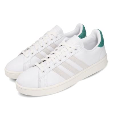 adidas 休閒鞋 Grand Court 復古 低筒 男鞋