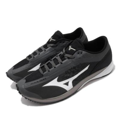 Mizuno 慢跑鞋 Wave Duel 寬楦 男鞋