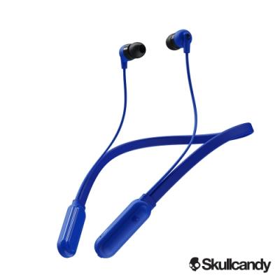 Skullcandy 骷髏糖 INKD+ 藍牙耳機-藍色(公司貨)