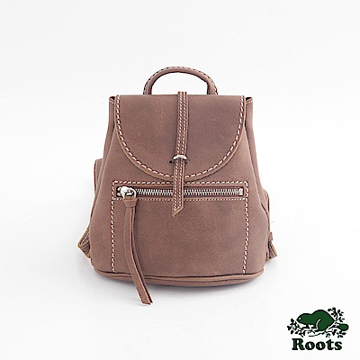 Roots -艾力克斯後背包- 咖啡