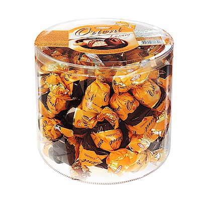 Tayas塔雅思 東方焦糖風味巧克力(1000g)