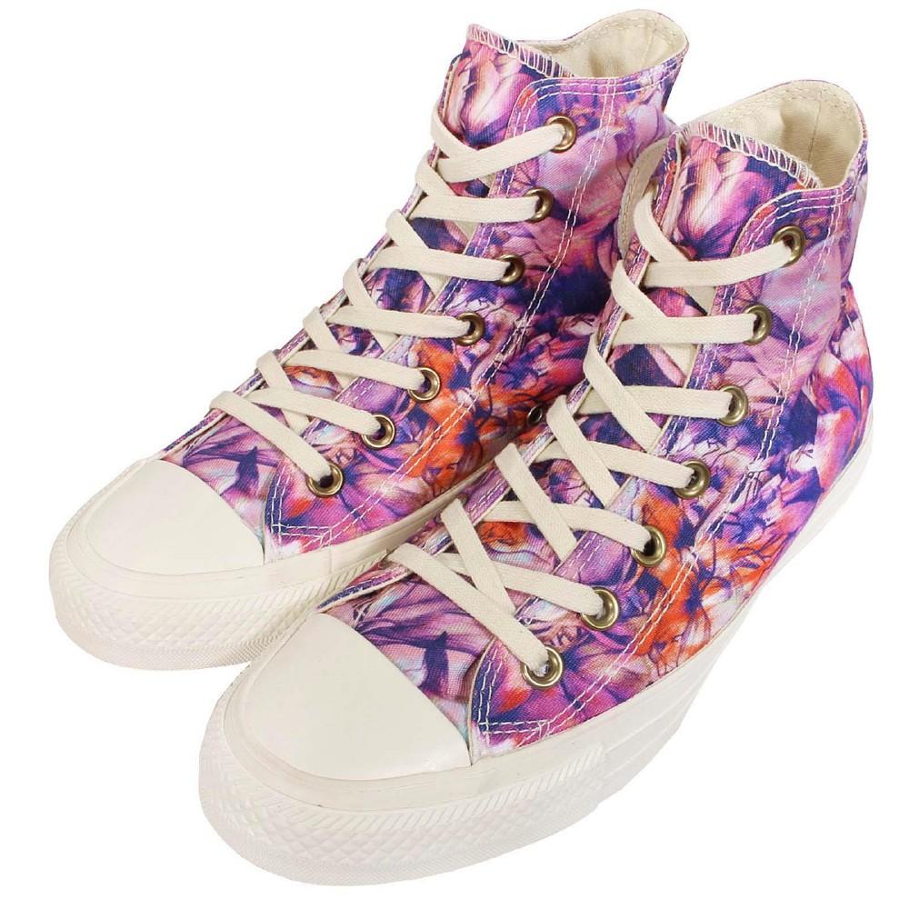 Converse Chuck Taylor All 女鞋