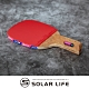 蝴蝶牌 BUTTERFLY 檜木桌球碳纖維拍正手板NAKAMA P-1.桌球拍 乒乓球拍 product thumbnail 1