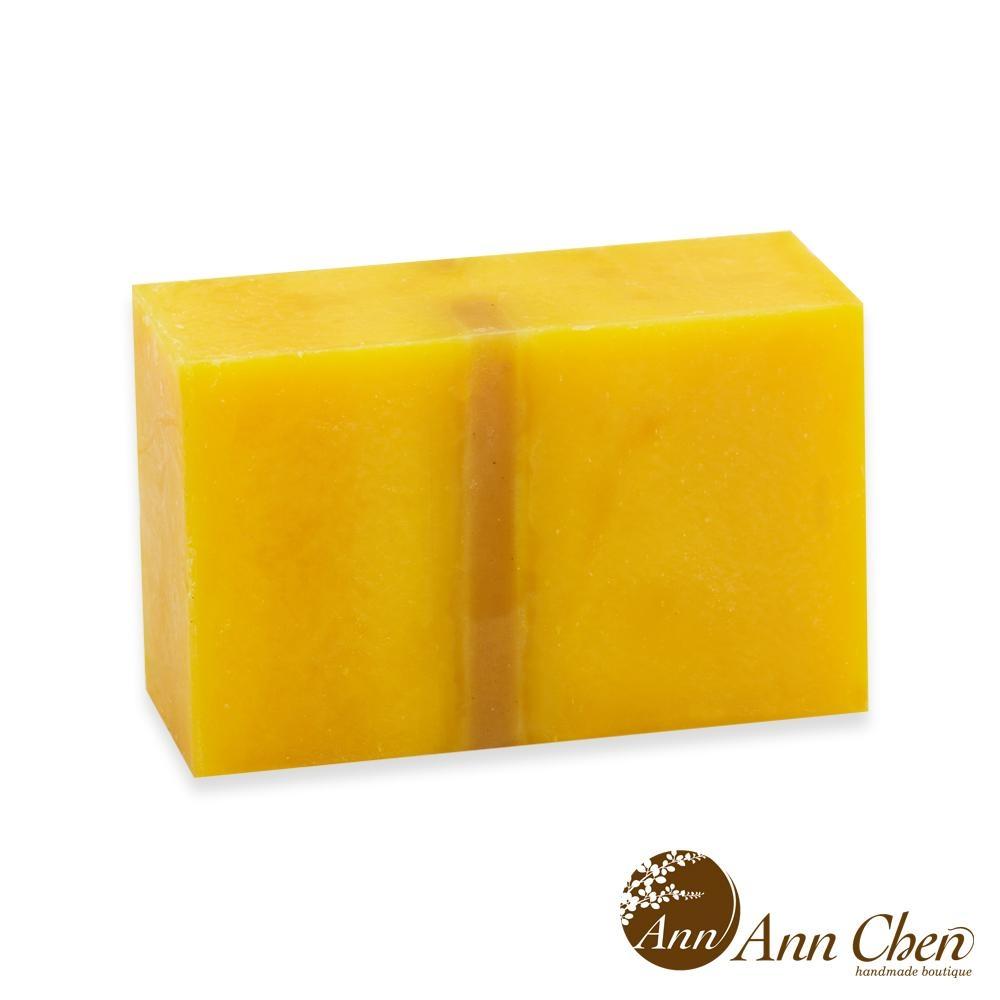 陳怡安手工皂-複方精油手工皂   杏桃滋養玫瑰木110g