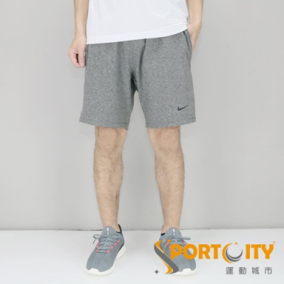 NIKE AS M NK DRY SHORT HPRDRY LT 男 短褲 灰