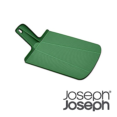 Joseph Joseph輕鬆放砧板(小-森林綠)