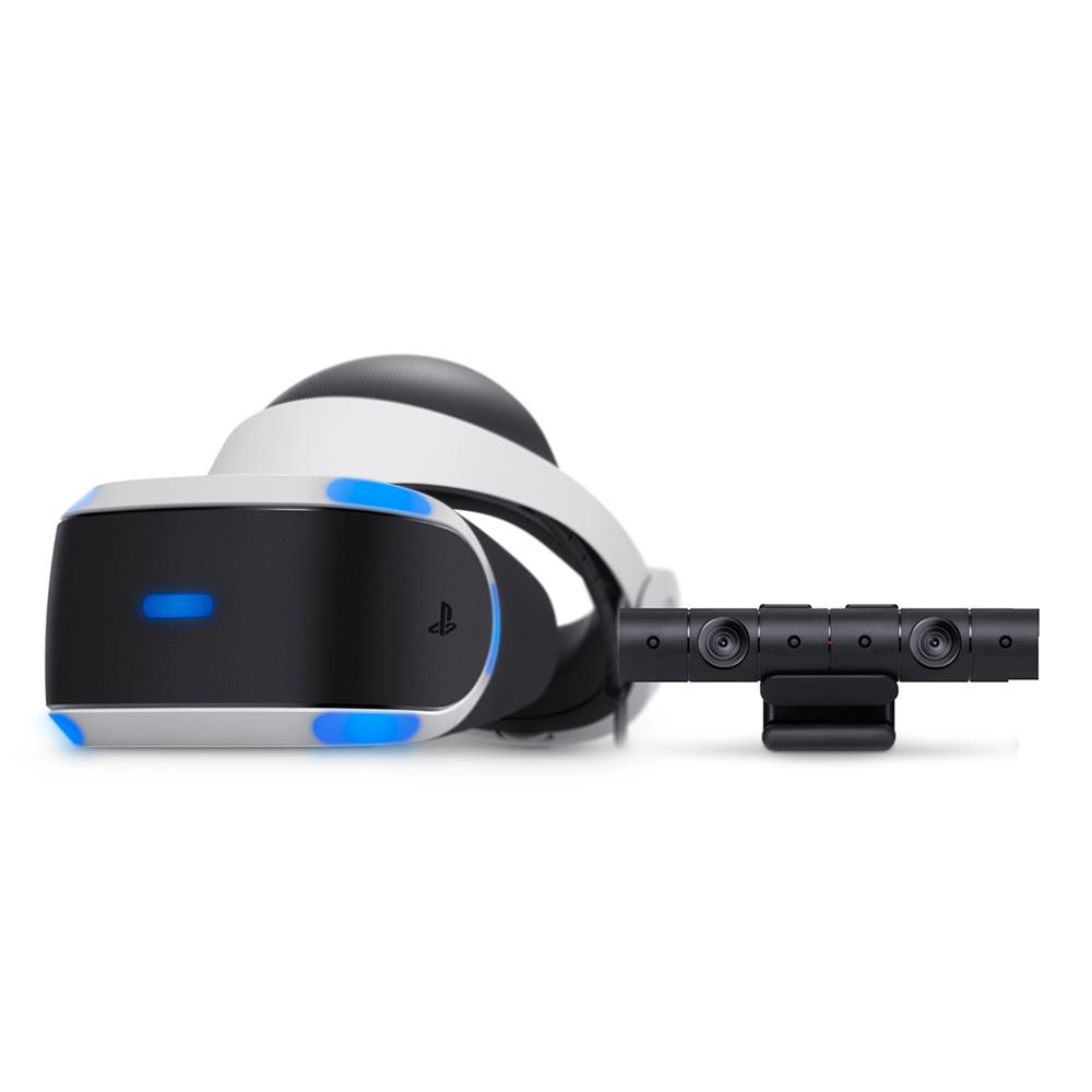 PlayStation VR MK4 攝影機同捆組