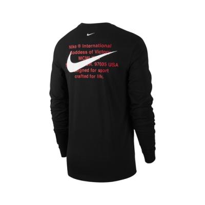 Nike 大學T NSW Swoosh Top 男款