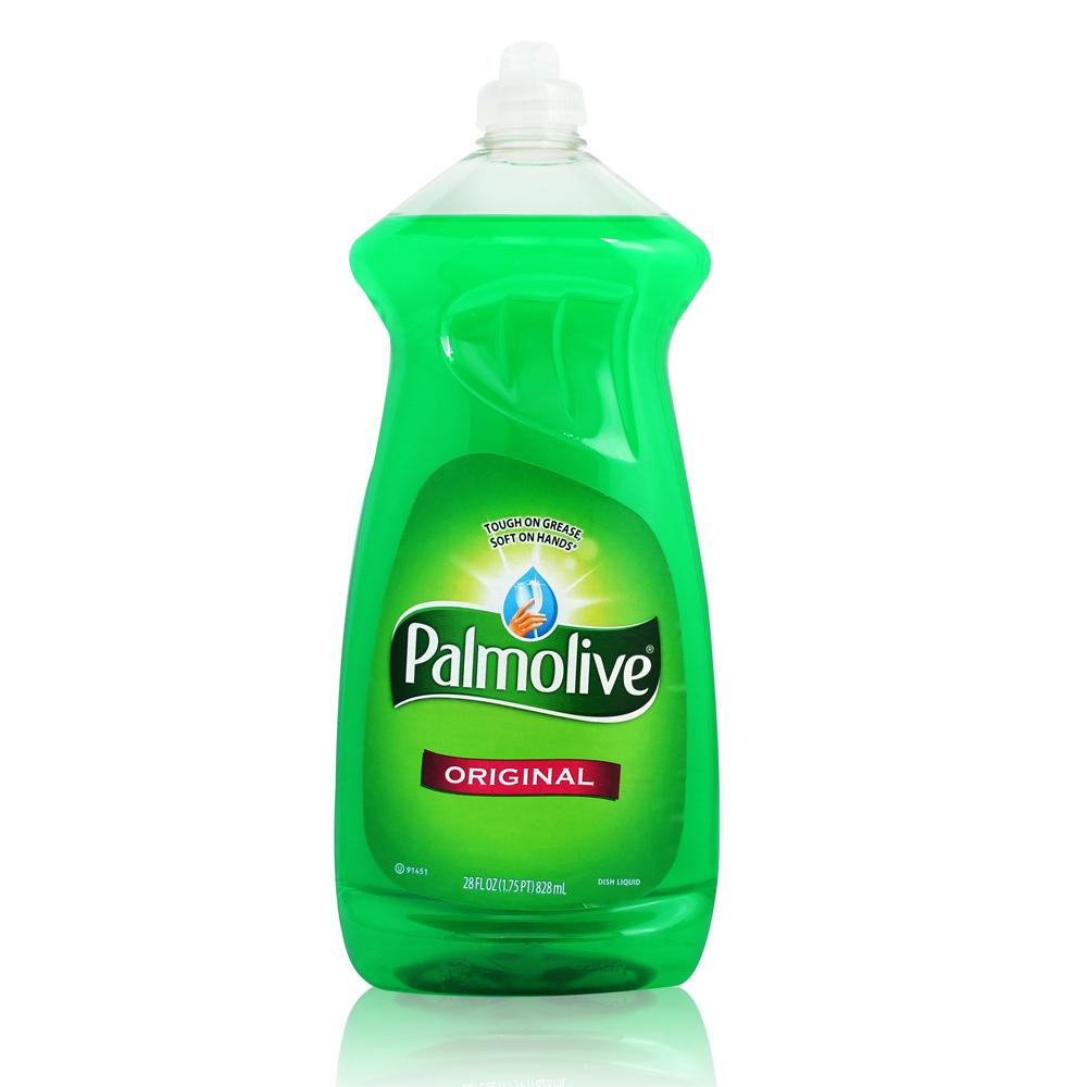 美國 Palmolive 洗碗精(28oz/828ml)