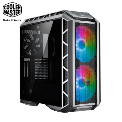 Cooler Master MasterCase H500P Mesh ARGB 機殼 黑色