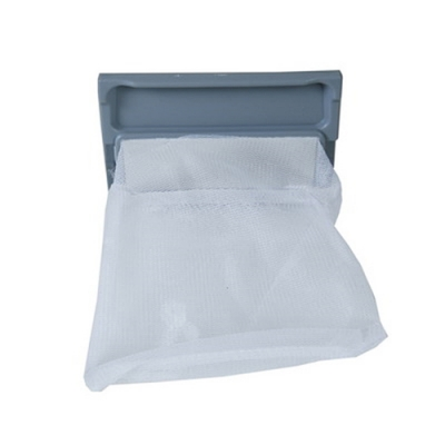 國際牌 N.L(大)洗衣機棉絮濾網 NP-001   (<b>3</b>入組)