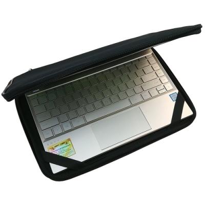 EZstick HP Envy 13 ah0013TU 適用12吋 3合1超值防震包組