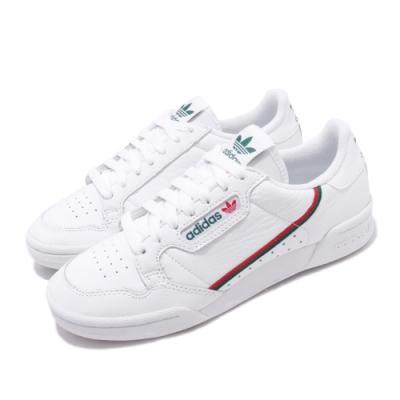 adidas 休閒鞋 Continental 80 男女鞋