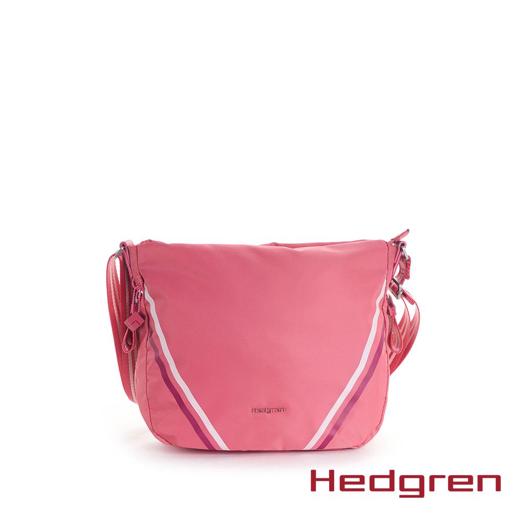 Hedgren 紅運動休閒側背包 - HBOO 02  LIFT