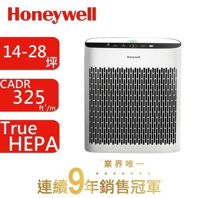 (福利品)Honeywell InSightTM 空氣清淨機 HPA-5350WTW