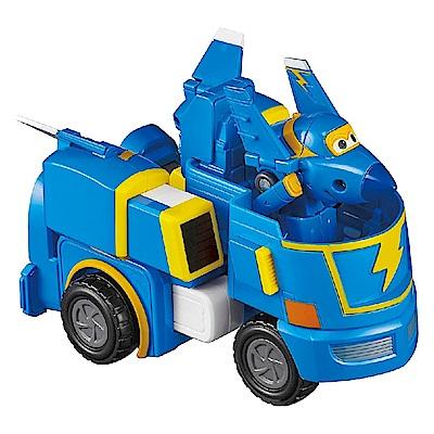 任選超級飛俠 Super Wings 傑洛米合體變形卡車 AL37469