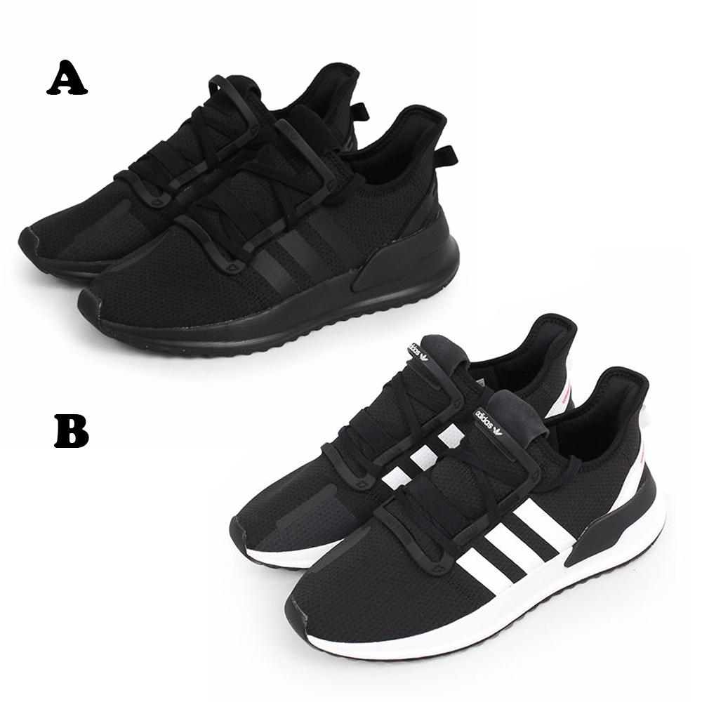 【時時樂限定】Adidas 慢跑鞋 PATH RUN 男鞋