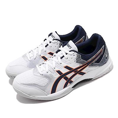 Asics 排球鞋 Gel-Rocket 9 運動 男鞋