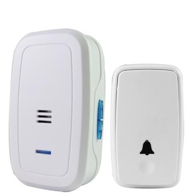 自發免電池-插電式無線數位緊急看護門鈴 LP-NS350