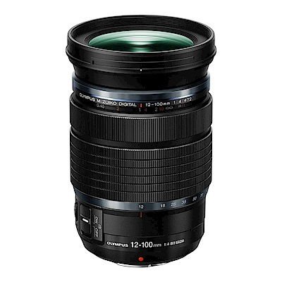 OLYMPUS DIGITAL ED 12-100mm F4.0 IS PRO (公司貨)