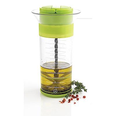 法國mastrad 多功能攪拌罐(綠)
