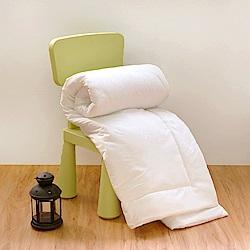 鴻宇HongYew兒童睡袋專用 可機洗四季被