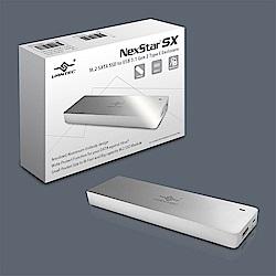 凡達克NexStar SX M.2 SATA SSD to USB 3.1