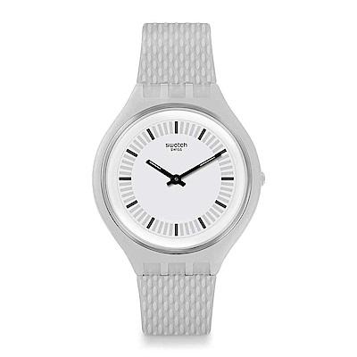 Swatch SKIN超薄系列 SKINSTRUCTUR 超薄印象手錶